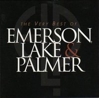 Emerson, Lake & Palmer. The Very Best Of... (CD)