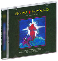 Audio CD Enigma. MCMC A.D.