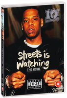 DVD Jay-Z: Streets Is Watching - the Movie