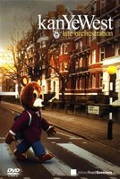 DVD Kanye West: Late Orchestration