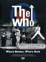 DVD The Who: Who's Better, Who's Best