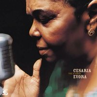 Audio CD Cesaria Evora. Voz D` Amor