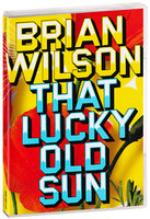 DVD Brian Wilson: That Lucky Old Sun