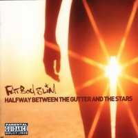 Audio CD Fatboy Slim � Halfway Between The Gutter And The Stars