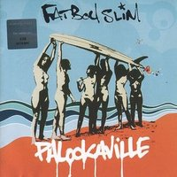 Audio CD Fatboy Slim. Palookaville