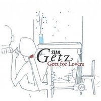 Audio CD For Lovers. Stan Getz