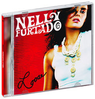 Nelly Furtado. Loose (CD)