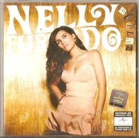 Nelly Furtado. Mi Plan (CD)