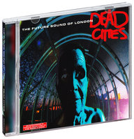 Audio CD The Future Sound Of London. Dead Cities