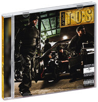 Audio CD G-Unit - T.O.S: Terminate on Sight