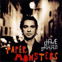 Audio CD Dave Gahan. Paper Monster