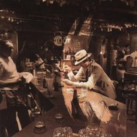 Audio CD Led Zeppelin. In through the out door