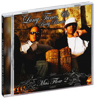 Audio CD Luny Tunes & Baby Ranks. Mas Flow 2