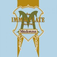 Audio CD Madonna. The Immaculate Collection