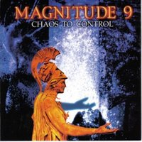 Audio CD Magnitude 9. Chaos To Control