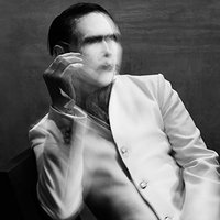 Audio CD Marilyn Manson. The Pale Emperor