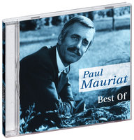 Paul Mauriat. Best Of (CD)