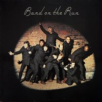 Paul McCartney And Wings. Band On The Run (CD)
