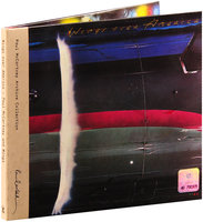 Paul McCartney And Wings. Wings Over America (2 CD)