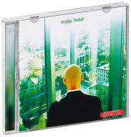 Moby. Hotel (CD)