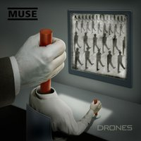 Audio CD Muse. Drones