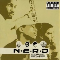 Audio CD N.E.R.D. In Search Of...