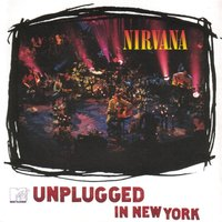 Nirvana. MTV Unplugged In New York (CD)