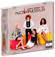 Audio CD No Angels. Very Best Of