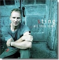 Audio CD Sting. All This Time