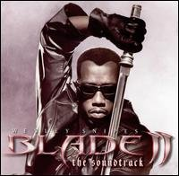 Blade 2. The Soundtrack (CD)
