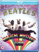 Blu-Ray The Beatles: Magical Mystery Tour (Blu-Ray)