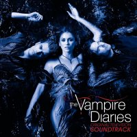 The Vampire Diaries. Original Television Soundtrack (CD)
