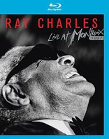 Blu-Ray Ray Charles: Live at Montreux 1997 (Blu-Ray)