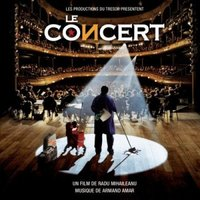 Audio CD Le Concert