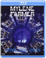 Mylene Farmer: Timeless 2013 Le Film Live (Blu-Ray)