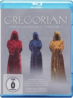 Blu-Ray Gregorian: Video Anthology - Volume 1 (Blu-Ray)