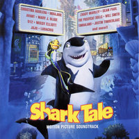 Audio CD Shark Tale. Motion Picture Soundtrack