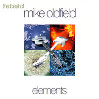 Audio CD The Best Of Mike Oldfield. Elements