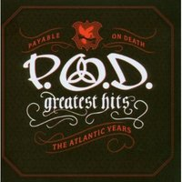 Audio CD P.O.D. Greatest Hits