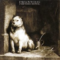 Pavlov's Dog. Pampered Menial (CD)