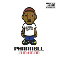 Pharrell. In My Mind (CD)