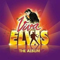 Audio CD Elvis Presley. Viva Elvis