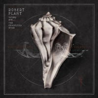 Audio CD Robert Plant And The Sensational Space Shifters. Lullaby and... The Ceaseless Roar