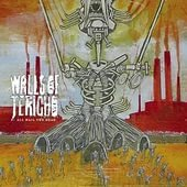 Audio CD Walls Of Jericho. All Hall The Dead