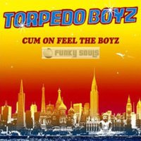 Audio CD Torpedo Boyz. Headache Music