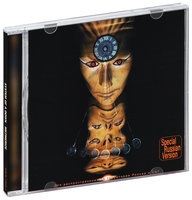 System Of A Down. Mezmerize (CD)