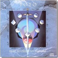 Toto. Past To Present 1977-1990 (CD)