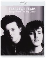 Blu-Ray Tears for Fears: Songs From The Big Chair (Blu-Ray Audio)