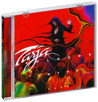 Audio CD Tarja. Colours In The Dark