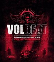 Blu-Ray Volbeat: Live From Beyond Hell / Above Heaven (Blu-Ray)